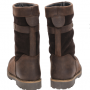 Cabotswood Exmoor Chocolate Short Country Boot 2