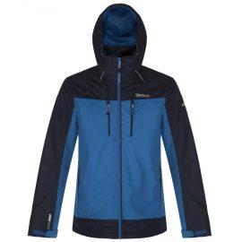 Regatta Calderdale Blue Navy Jacket