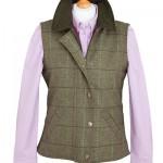 Hoggs Caledonia Tweed Waistcoat