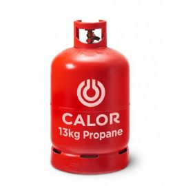Calor 13kg Propane Gas Bottle