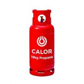 Calor 19kg Propane Gas Bottle