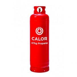 Calor 47kg Propane Gas Bottle
