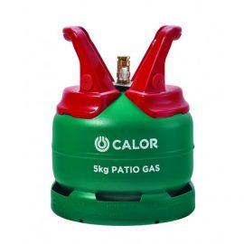 Calor 5kg Patio Gas Bottle