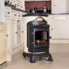 Calor Provence 3kw Portable Gas Stove Heater Cream 2