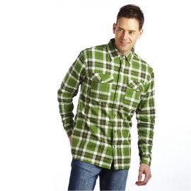 Regatta Carman Racing Green Shirt
