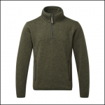 Castle Easton Green Pullover