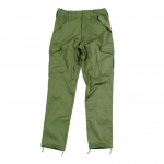Castle Combat Trousers Green