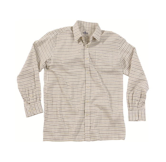 Castle Tattersall Shirt