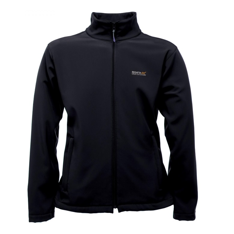 Cera III Black Jacket