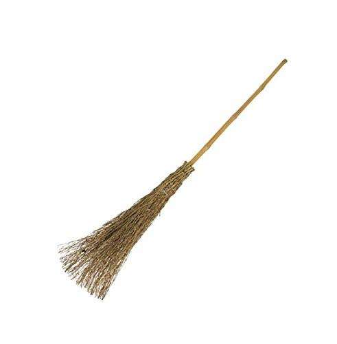 Bentley Traditional Besom Broom 1