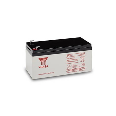 Clulite B7 12 Volt Battery
