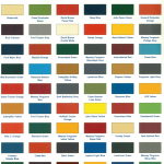 Industrial/Machinery Paint
