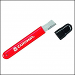 Corona AC8300 5″ Carbide Garden Sharpening Tool