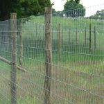 Deer Fencing HT13-190 15 x100m (1)