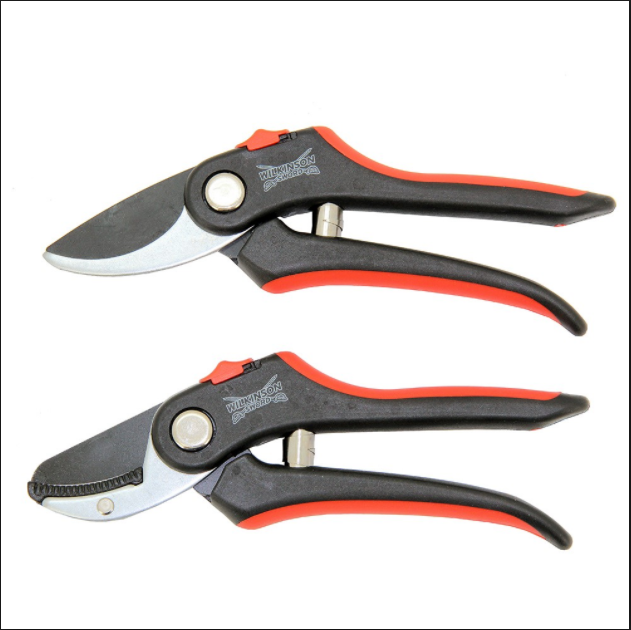 Deluxe Pruner Twin Pack Boxed 1