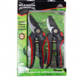 Deluxe Pruner Twin Pack Boxed 4