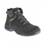 Dewalt Laser Safety Boot Black