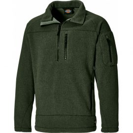 Dickies Brookton Green Fleece