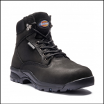 Dickies Corbett Women's Black Safety Boot