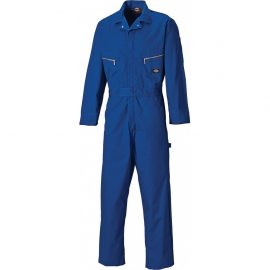 Dickies Duluxe Royal Blue Overall