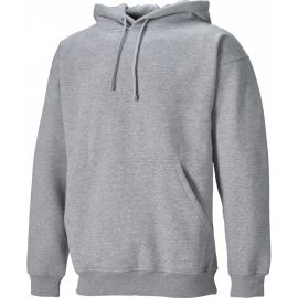 Dickies Hooded Grey Sweat Shirt