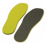 Dickies Landmaster Boot Insoles - Green