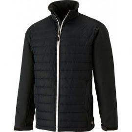 Dickies Loudon Black Jacket 1