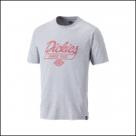 Dickies Northwood Grey T-Shirt 1