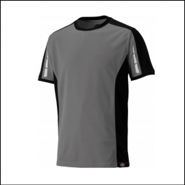 Dickies Pro Grey-Black T Shirt