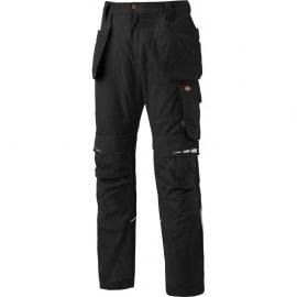 Dickies Pro Holster Black Trousers 1