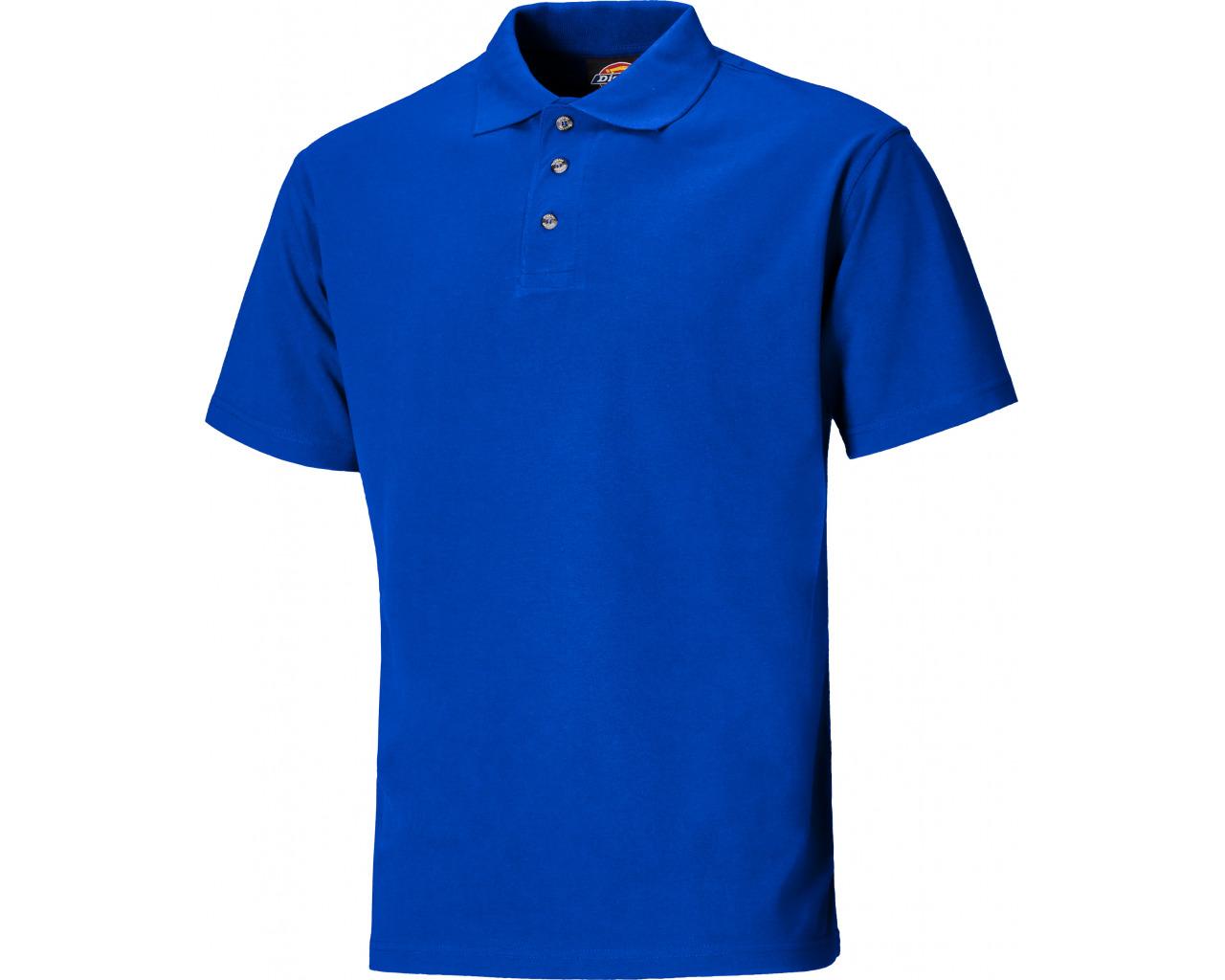 e88b2ba4 Dickies Short Sleeve Polo Shirt | Ernest Doe Shop