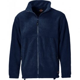 Dickies Seville Navy Fleece