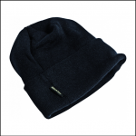 Dickies Thinsulate Black Watch Hat 1