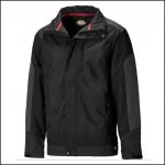 Dickies Thornley Black Waterproof Jacket 2