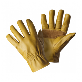 Dickies Unlined Leather Work Gloves 1