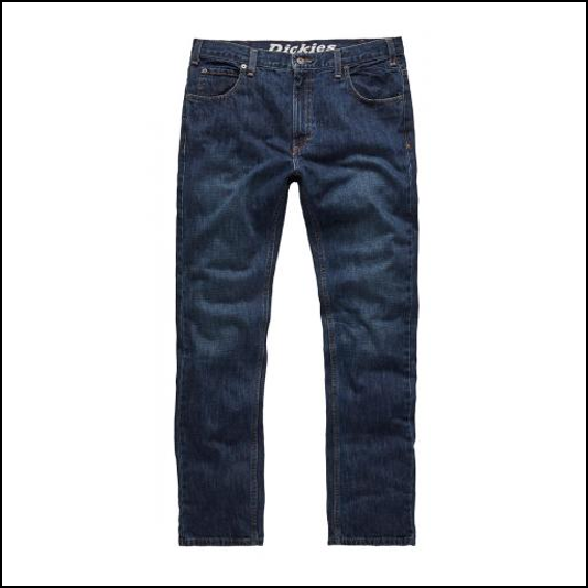 Dickies X-Series Medium Denim Slim Fit Jeans 1