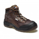 Dickies Berwick Hiker Brown Safety Boot