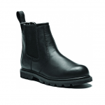 Dickies Fife Black Safety dealer Boot