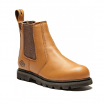 Dickies Fife Chestnut Safety Dealer Boot