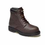 Dickies Cleveland Dark Brown Safety Boot