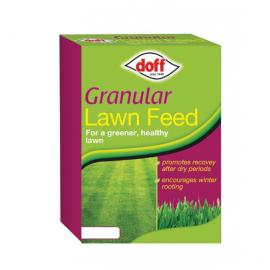 Doff 2.25kg Granular Lawn Feed