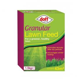Doff Granular Lawn Feed