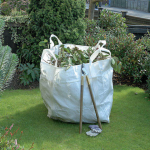 Draper 1 Tonne Bulk Waste Bag 2