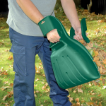 Draper Heavy Duty Leaf Collectors (Pair) 2