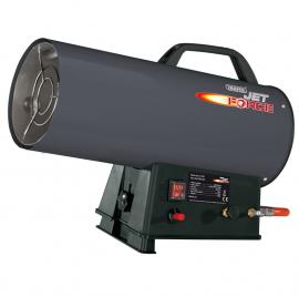 Draper Jet Force Propane Space Heater 15KW-50kBTU 1