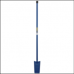 Draper Long Handled Solid Forged Fencing Spade