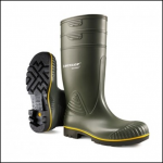 Dunlop Acifort B440631 Heavy Duty Wellingtons Non Safety 1