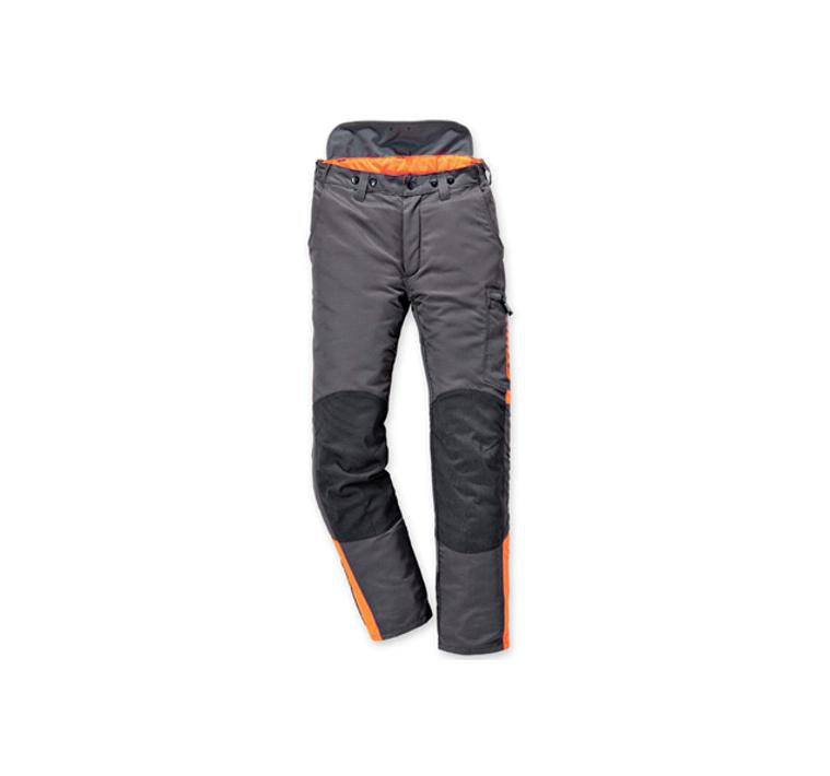 8437e8deb42 Stihl Dynamic Chainsaw Trousers Design C