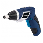 Einhell BT-SD 3.6 Li Cordless Screwdriver with Holster