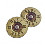 Eley Shotgun Cartridge Coasters (Set of 2)